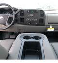 gmc sierra 1500 2012 white pickup truck work truck flex fuel 8 cylinders 2 wheel drive autostick 77074