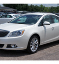 buick verano 2012 white sedan leather group gasoline 4 cylinders front wheel drive automatic 77074