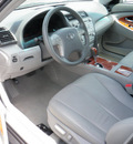 toyota camry 2011 gray sedan xle gasoline 4 cylinders front wheel drive shiftable automatic 61832
