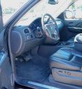 gmc yukon xl 2008 black suv denali dvd navi gasoline 8 cylinders all whee drive automatic 55318