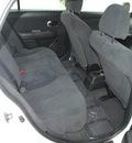 nissan versa 2010 white sedan 1 8 s gasoline 4 cylinders front wheel drive automatic 91731