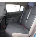 nissan sentra 2007 dk  blue sedan se r spec v gasoline 4 cylinders front wheel drive 6 speed manual 76543