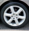 nissan maxima 2006 beige sedan 3 5 se gasoline 6 cylinders front wheel drive automatic 55124