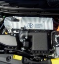 toyota prius 2010 gray iv hybrid 4 cylinders front wheel drive automatic 90241