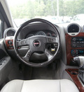gmc envoy 2007 gray suv gasoline 6 cylinders 4 wheel drive automatic 13502