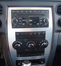 jeep commander 2009 suv sport gasoline 6 cylinders 2 wheel drive 5 speed automatic 75093