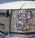 chevrolet silverado 1500 2012 white pickup truck ls flex fuel 8 cylinders 2 wheel drive automatic 75067