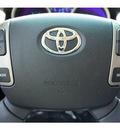 toyota land cruiser 2009 black suv gasoline 8 cylinders 4 wheel drive automatic 78232