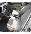 ford fusion hybrid 2012 silver sedan hybrid hybrid 4 cylinders front wheel drive automatic 77375