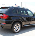 bmw x5 2013 black suv xdrive35i premium gasoline 6 cylinders all whee drive automatic 77002