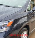 lexus hs 250h 2010 dk  blue sedan premium w navigation hybrid 4 cylinders front wheel drive automatic 76051