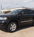jeep grand cherokee 2013 black suv laredo gasoline 6 cylinders 2 wheel drive automatic 76011