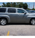 chevrolet hhr 2006 silver suv lt gasoline 4 cylinders front wheel drive automatic 77008