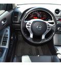 nissan altima 2007 black sedan 2 5 sl gasoline 4 cylinders front wheel drive automatic 76903