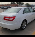 lincoln mkz 2010 sedan 4dr sdn fwd gasoline 6 cylinders front wheel drive shiftable automatic 75041