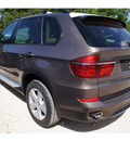 bmw x5 2012 beige xdrive35d diesel 6 cylinders all whee drive automatic 78729