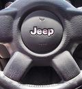 jeep liberty 2002 black suv limited gasoline v6 rear wheel drive automatic 76234