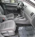 volkswagen jetta 2009 gray wagon sportwagen sel 4 cylinders shiftable automatic 77074