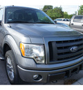 ford f 150 2010 dk  gray fx4 8 cylinders automatic 78729