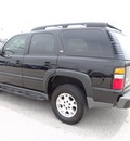 chevrolet tahoe 2006 black suv ls flex fuel 8 cylinders 4 wheel drive automatic 77388