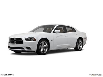 dodge charger 2012 sedan gasoline 8 cylinders rear wheel drive shiftable automatic 78016