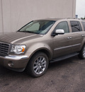 chrysler aspen 2007 beige suv limited gasoline 8 cylinders 4 wheel drive automatic 79407