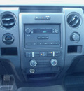 ford f 150 2011 white xl flex fuel 8 cylinders 2 wheel drive automatic 62708