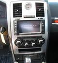 chrysler 300 2008 silver sedan c hemi gasoline 8 cylinders rear wheel drive automatic 45840