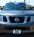 nissan pathfinder 2009 gray suv gasoline 6 cylinders 2 wheel drive automatic with overdrive 76018