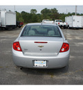 chevrolet cobalt 2008 ultra silver sedan lt gasoline 4 cylinders front wheel drive automatic 07712