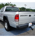 dodge dakota 2001 bright silver sport gasoline 6 cylinders 4 wheel drive automatic with overdrive 07712
