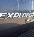 ford explorer 2002 true blue metallic suv xlt flex fuel 6 cylinders rear wheel drive 4 speed automatic 76108