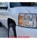 chevrolet silverado 1500 2008 white pickup truck lt2 flex fuel 8 cylinders 2 wheel drive automatic 76051
