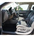 volkswagen jetta 2007 black sedan 2 0t gasoline 4 cylinders front wheel drive 6 speed manual 76502