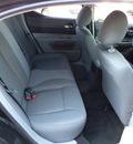 dodge charger 2006 black sedan se gasoline 6 cylinders rear wheel drive automatic 45036