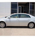 toyota avalon 2007 gray sedan xls gasoline 6 cylinders front wheel drive automatic with overdrive 77802