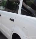 honda pilot 2003 white suv ex l gasoline 6 cylinders sohc 4 wheel drive automatic 75034