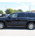 dodge durango 2002 black suv slt gasoline 8 cylinders 4 wheel drive automatic with overdrive 77037
