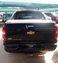 chevrolet black diamond avalanche 2013 black suv lt flex fuel 8 cylinders 4 wheel drive automatic 76051