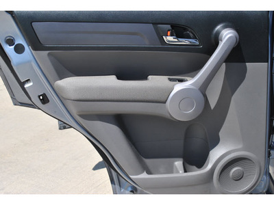 honda cr v 2007 lt  blue suv ex 2wd gasoline 4 cylinders front wheel drive automatic 78233