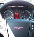 gmc terrain 2013 blue suv sle 1 gasoline 4 cylinders front wheel drive automatic 44024