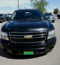 chevrolet tahoe 2007 black suv gasoline 8 cylinders rear wheel drive automatic 79936