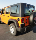 jeep wrangler unlimited 2013 suv sport gasoline 6 cylinders 4 wheel drive not specified 60915