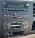 chevrolet silverado 1500 2011 black texas edition flex fuel 8 cylinders 2 wheel drive automatic 77304