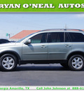 volvo xc90 2007 green suv 3 2 gasoline 6 cylinders front wheel drive automatic 79110