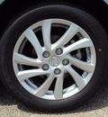 mazda mazda3 2012 silver sedan touring w sunroof gasoline 4 cylinders front wheel drive automatic 32901