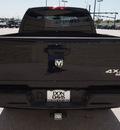 dodge ram 1500 2005 black slt gasoline 8 cylinders 4 wheel drive automatic 76011
