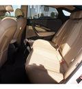 hyundai azera 2012 white sedan gasoline 6 cylinders front wheel drive automatic 77094