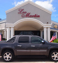 chevrolet avalanche 2011 dk  gray suv ltz flex fuel 8 cylinders 2 wheel drive shiftable automatic 77566