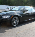 bmw 335i 2013 black sapphire coupe gasoline 6 cylinders rear wheel drive automatic 27616